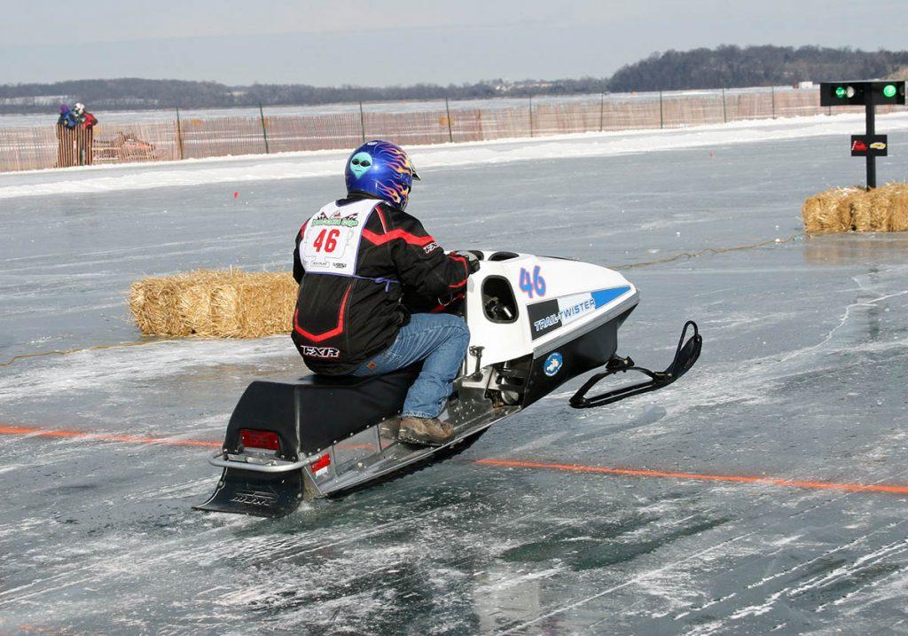 2017 Waconia Ice Racing Report | MWVSS - The Waconia Ride-In
